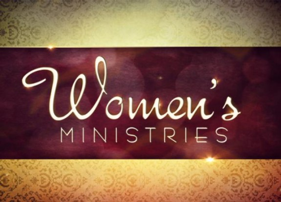 women's ministries Woodville Tx