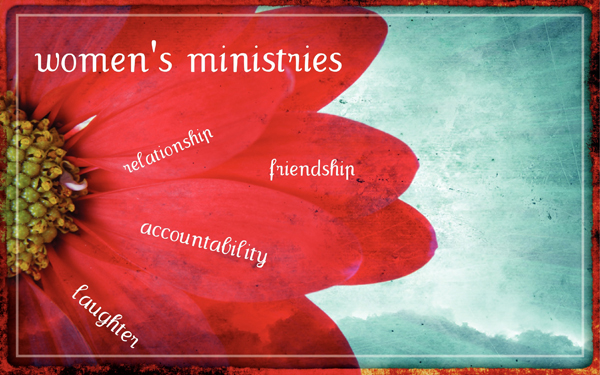 women's ministry East Texas