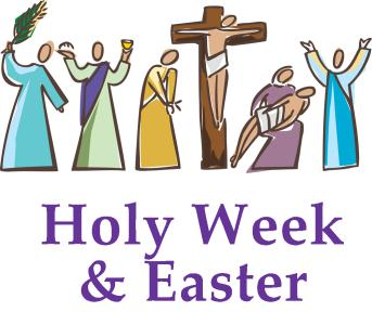 holy week Beaumont TX, holy week Port Arthur, holy week Jasper TX, holy week East Texas, Easter Southeast Texas