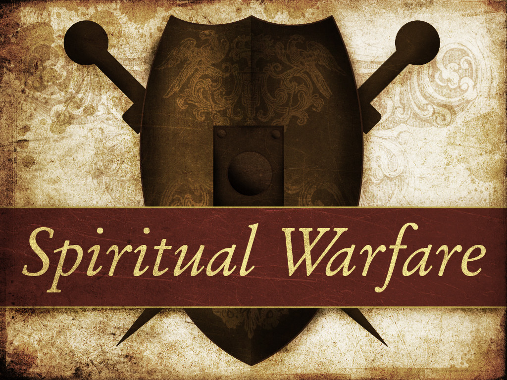 Spiritual Warfare Beaumont Tx