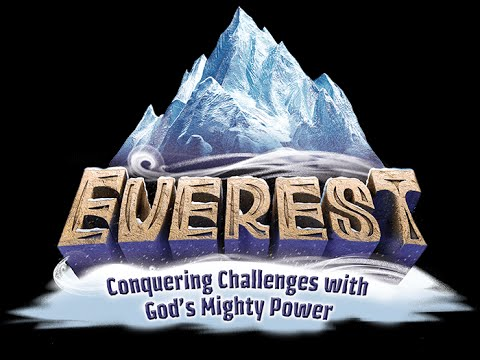 Everest VBS 2015 Golden Triangle Tx
