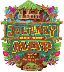 Journey Off the Map VBS Silsbee