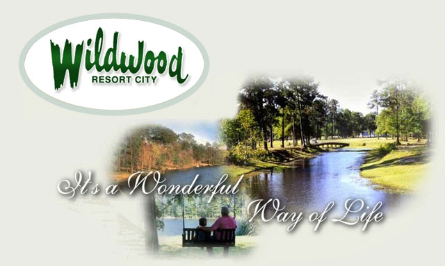 Wildwood Resort City