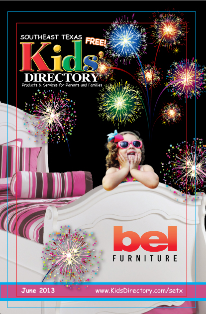 Bel Furniture July 2013 Cover 6-10-13