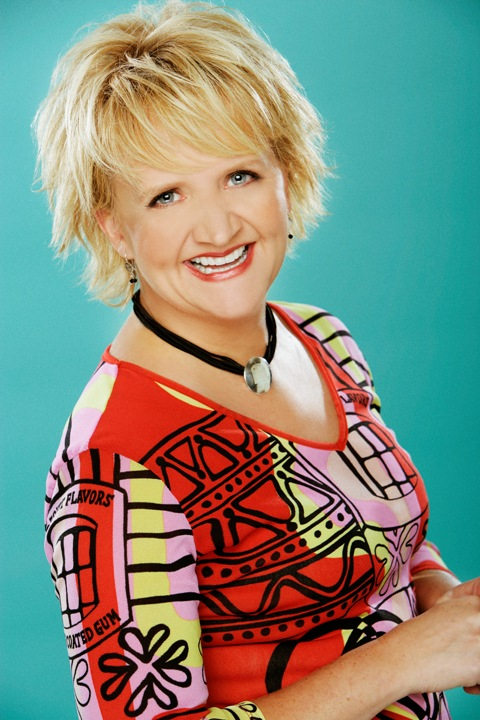 Chonda Pierce tickets Silsbee
