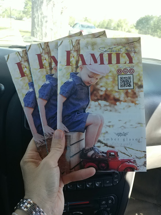 Southeast Texas Family Magazine, SETX Family Magazine, advertising Beaumont TX, marketing Port Arthur, advertising Golden Triangle TX
