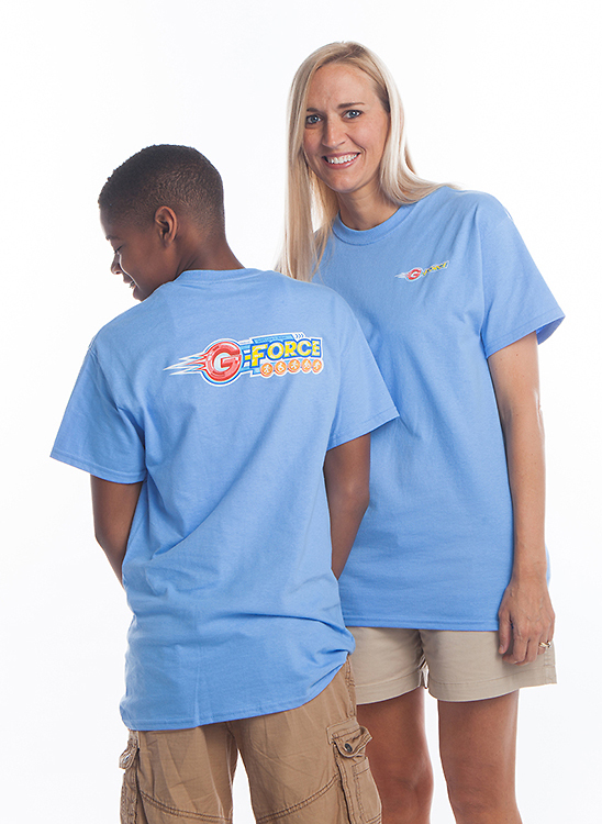 T-shirts for VBS Orange Tx