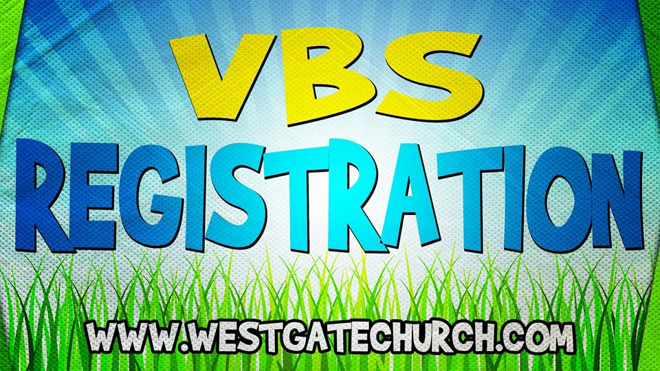 Westgate Baptist Church Beaumont VBS 2015
