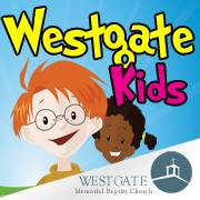 Westgate Baptist Church children's ministry