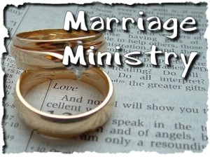 Marriage Ministry Kountze small