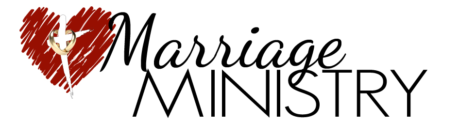 Marriage Ministry Hardin County Tx