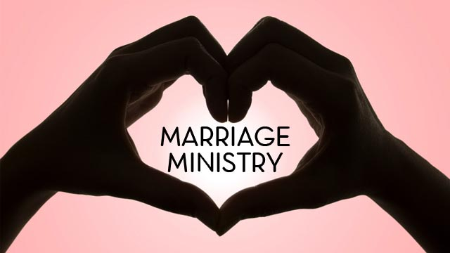 Marriage Ministry Silsbee