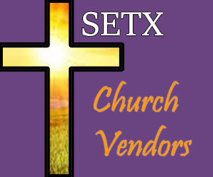 Church Vendors Beaumont Texas