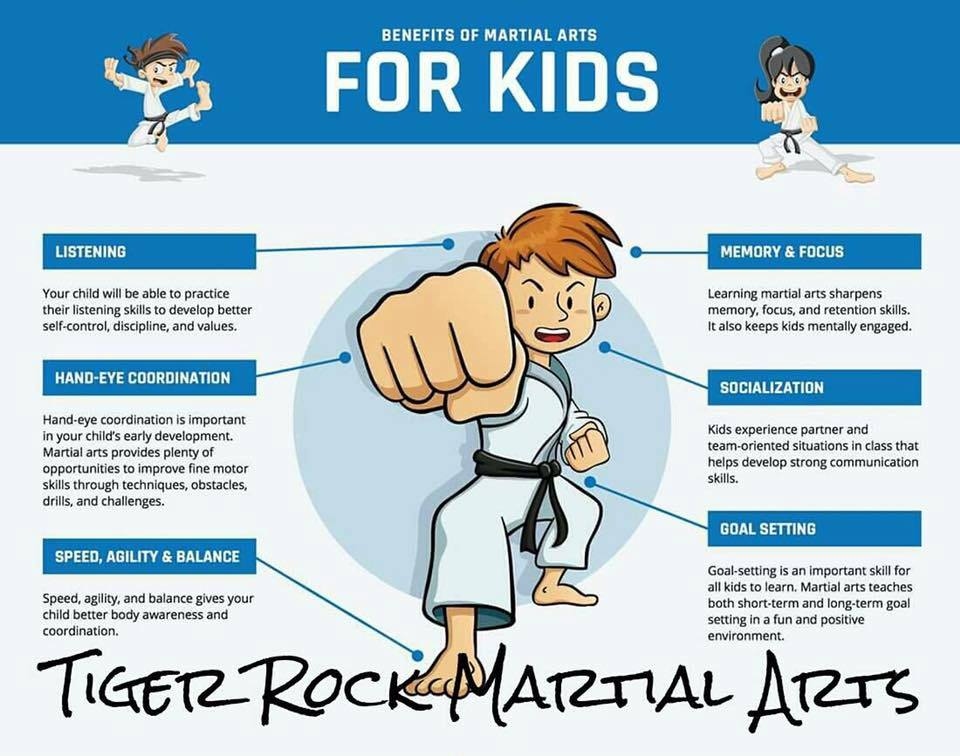 Benefits of Martial Arts for Kids in Southeast Texas, SETX Church Guide, Christian Magazine Beaumont Tx, Tiger Rock Beaumont TX, Tiger Rock Bridge City, Tiger Rock Nederland Tx, Tiger Rock Mid County, Tiger Rock Vidor, Tiger Rock Orange TX, SETX Summer activities