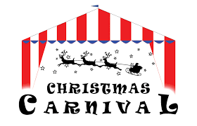 Christmas Carnival Port Neches