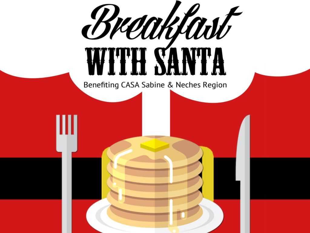 Breakfast with Santa Beaumont TX, Holiday Crafts Beaumont TX, Wesley UMC Breakfast with Santa in Beaumont, holiday calendar Beaumont, SETX Christmas calendar