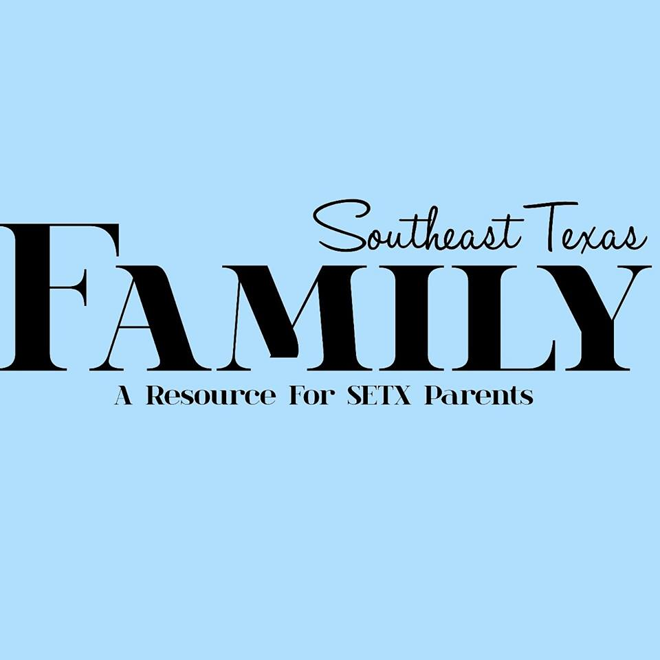 Southeast Texas Family Magazine, SETX Family, family events SETX, Beaumont event calendar, Port Arthur event calendar, event calendar Orange TX, events Lumberton TX