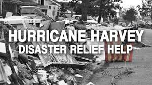 Hurricane Harvey Relief Beaumont TX, Hurricane Recovery Beaumont TX
