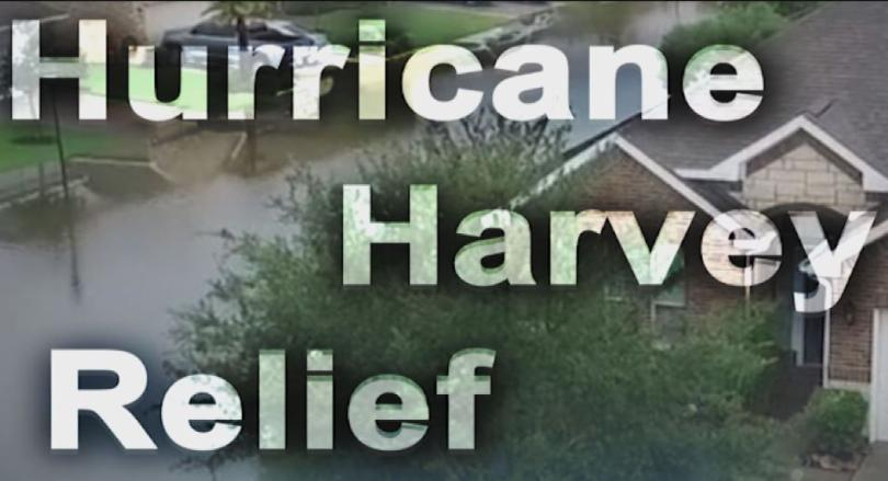 Hurricane Harvey relief Beaumont TX, Hurricane Harvey relief Southeast Texas, SETX Hurricane Harvey relief