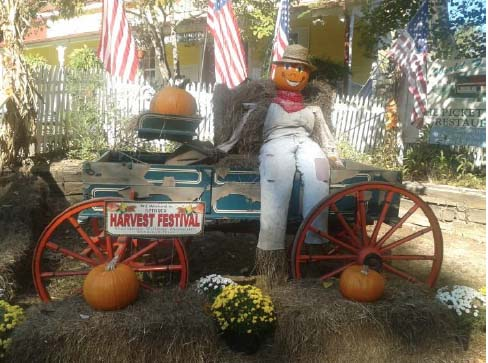Fall Fest Woodville TX, Heritage Village Woodville, Halloween Woodville