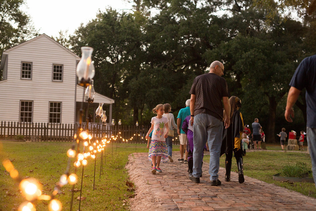 fall festival Beaumont TX, family activities Beaumont TX, John J French Museum, museums Southeast Texas, SETX family calendar