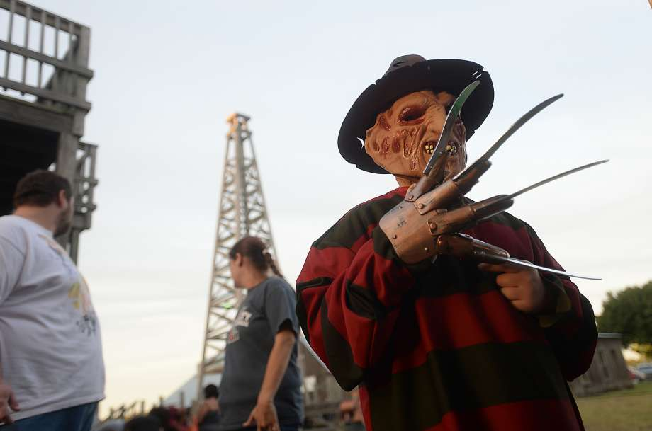 Spindletop Spookfest, Halloween Beaumont TX, Halloween Southeast Texas, Trick or Treat Beaumont