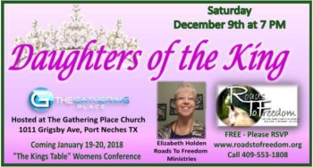 Christmas Port Neches, Daughters of the King Port Neches, Daughters of the King, Women's Ministry Southeast Texas, women's ministry SETX, women's ministry Golden Triangle, women's ministry Mid County, women's ministry Port Arthur, women's ministry Groves TX