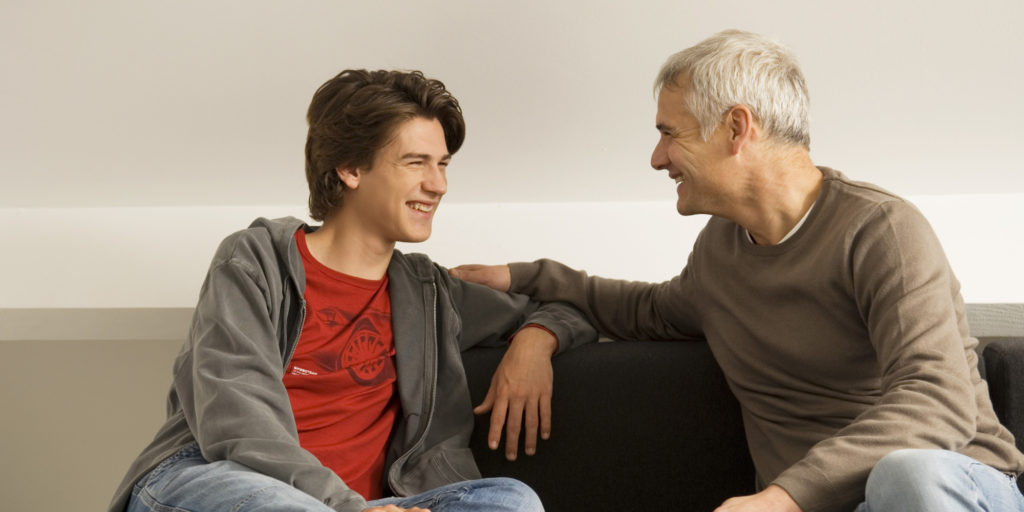 Talking to teenage boys, 1st Timothy 4:12, Bible Study for Teens, Life lessons for Teenagers