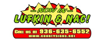 sign design Beaumont TX, church signs East Texas, church signs SETX, Golden Triangle Sign Company