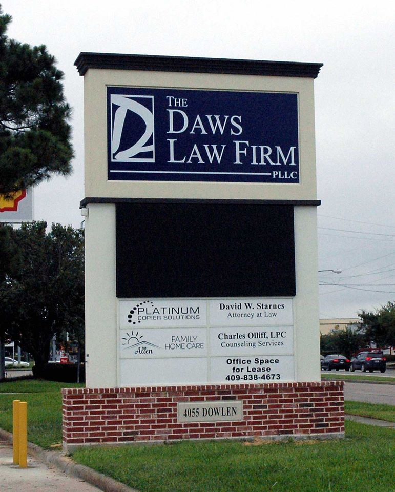sign company Beaumont, sign company Lufkin, sign design Nacogodches, sign installation Jasper TX